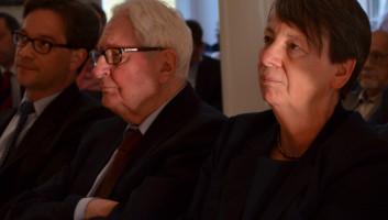 Florian Pronold, Hans-Jochen Vogel, Barbara Hendricks