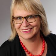 Porträtfoto von Angelika Graf