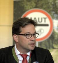 Maut-Diskussion mit Staatssekretär Florian Pronold