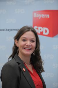 Doris Aschenbrenner (Foto: Frank Ossenbrink)