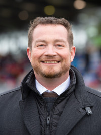 Uli Grötsch - Generalsekretär BayernSPD