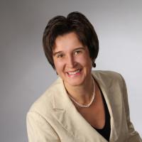 Portraitfoto von Maria Noichl