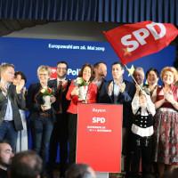 Politischer Aschermittwoch der BayernSPD