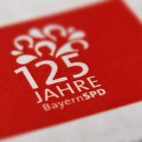 125 Jahre BayernSPD