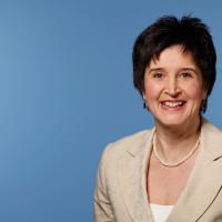 Maria Noichl, Spitzenkandidatin der BayernSPD für die Europawahl 2019