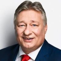 Portrait von Martin Burkert