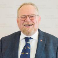 Klaus Adelt, MdL