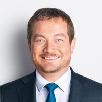 Porträtfoto von Uli Grötsch, Generalsekretär der BayernSPD