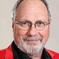 Bertram Hacker, neuer 60plus-Landesvorsitzender