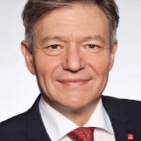 Portraitfoto von Horst Arnold