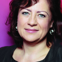 Porträtfoto von Dr. Bärbel Kofler