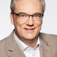 Portraitfoto von Florian Ritter