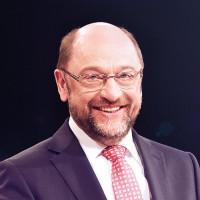 Martin Schulz live in Abensberg