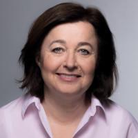 Karoline Schwärzli-Bühler