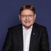 Dr. Paul Wengert