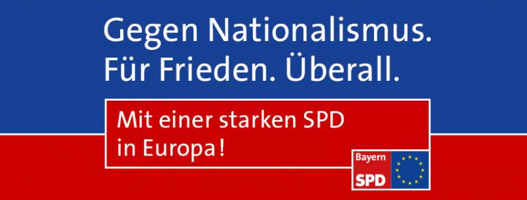 Titelbild Europa