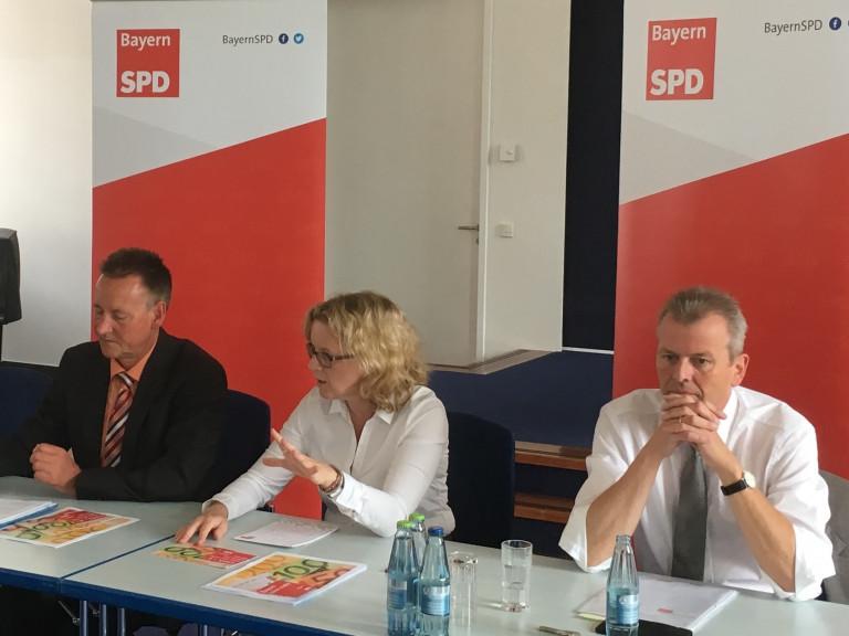 Foto - PK Presseclub Nürnberg
